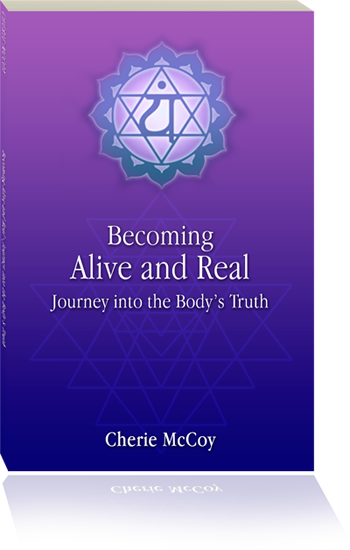 Becoming Alive and Real book