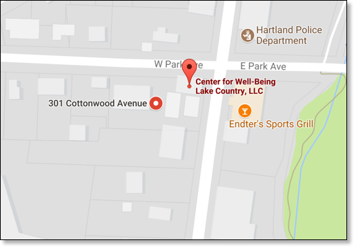 Center for Well-Being